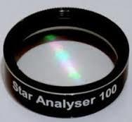 star analyser100
